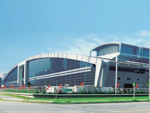 全球最大会展中心引爆深圳千亿级会展经济圈