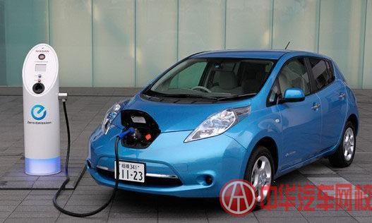 电动车充电