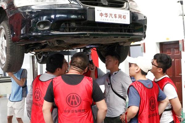 想学二手车评估怎么入行?有没有专业培训二手车的@chinaadec.com