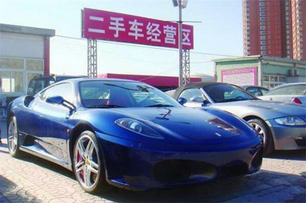 做二手车生意怎样起步赚钱@chinaadec