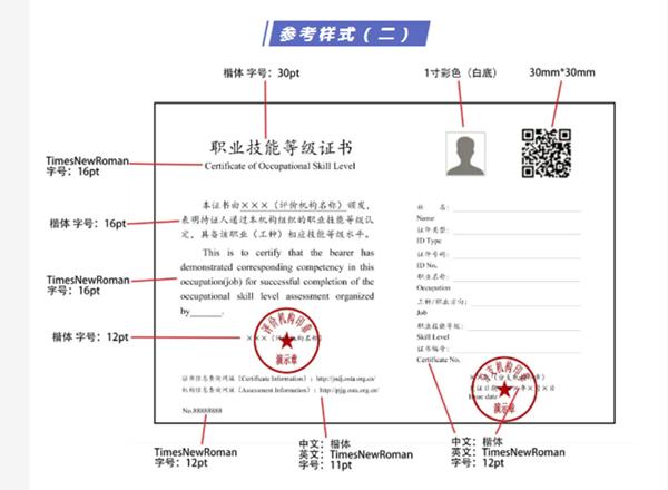 二手车经纪人职业技能等级证书@chinaadec.com